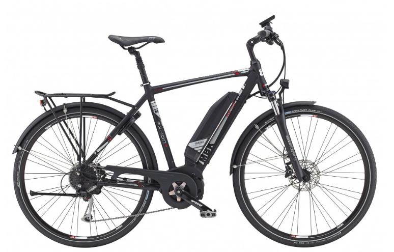 Udskift dit motorkøretøj med en elcykel – og spar penge