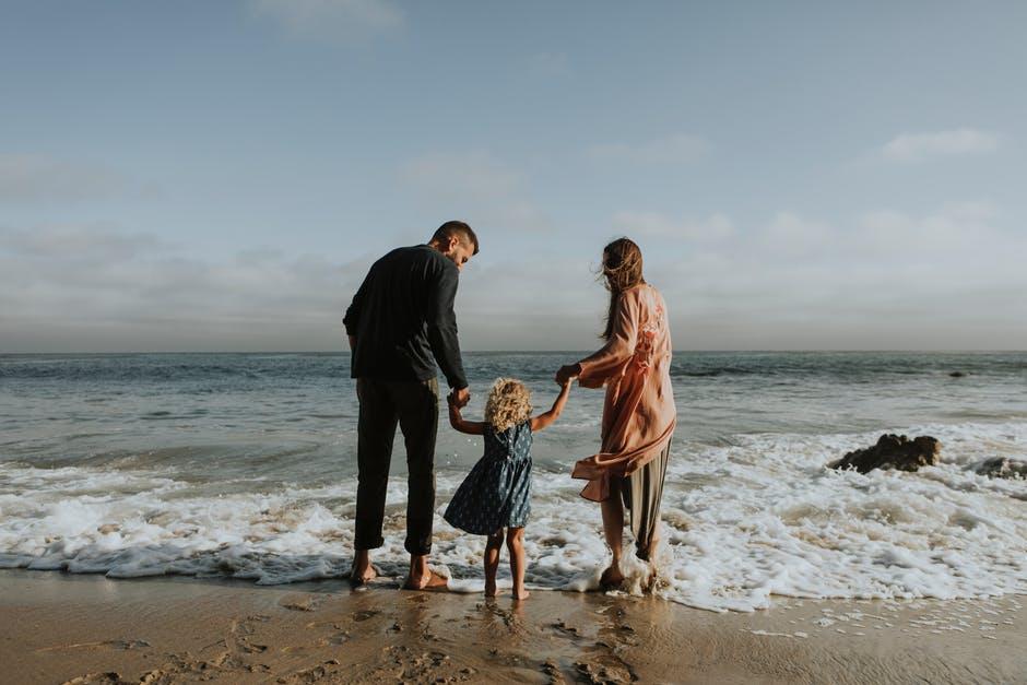 Rejs med hele familien og skab minder, i sent vil glemme