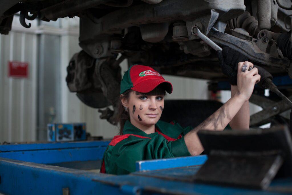 Derfor er det vigtigt at indhente flere tilbud på reparation af bil