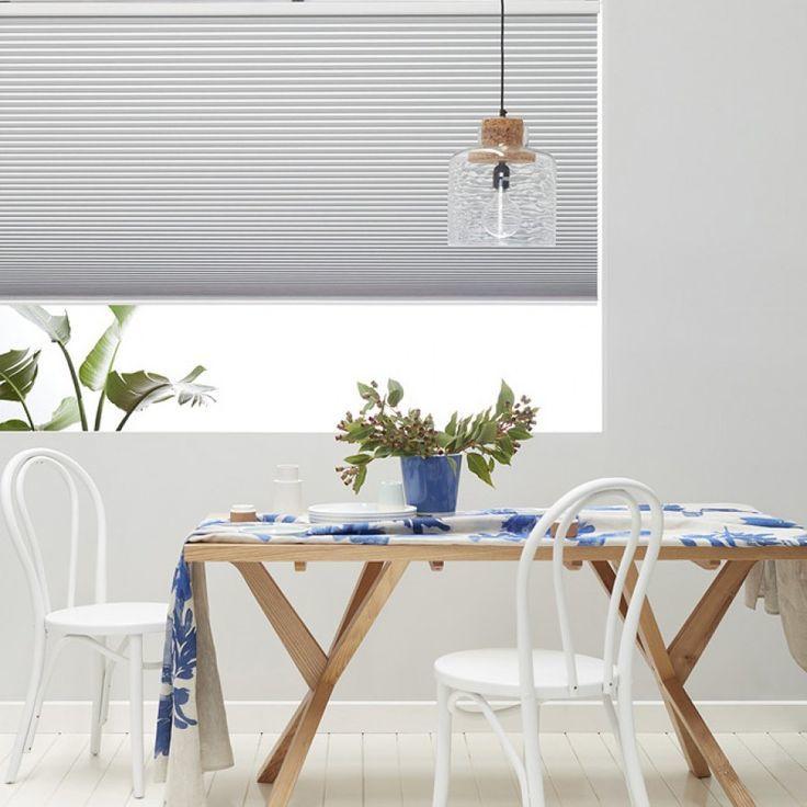 Vælg de rigtige gardiner – 4 populære løsninger