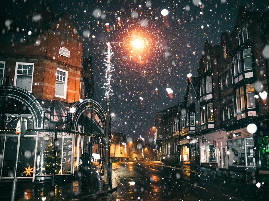 Hold juleaften i udlandet for at prøve noget anderledes i år