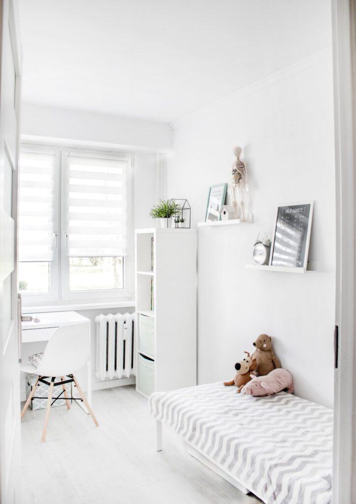 Montering af gardiner – sådan gør du