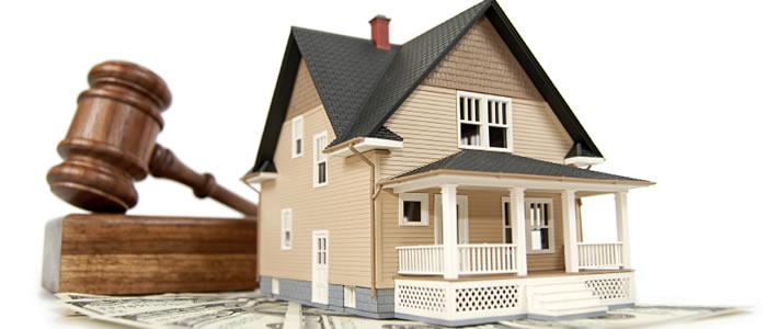Advokat ved boligkøb