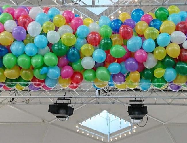 Balloner til fest