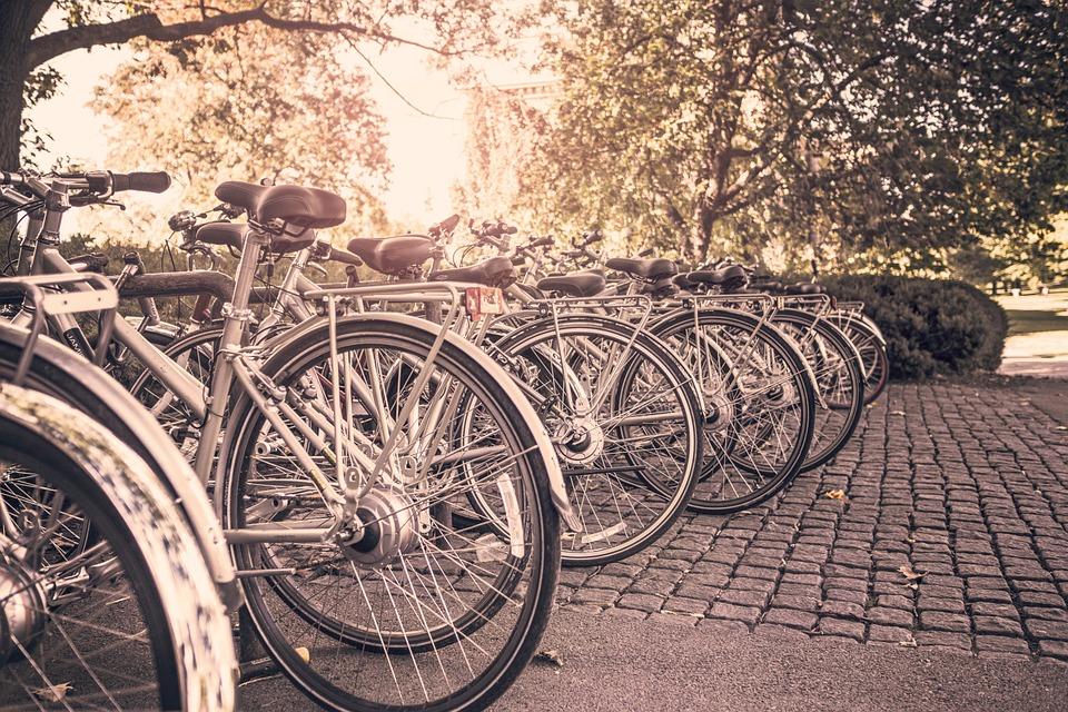 Sådan kan du nemt leje en cykel i København