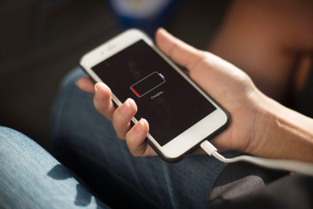 billige batterier