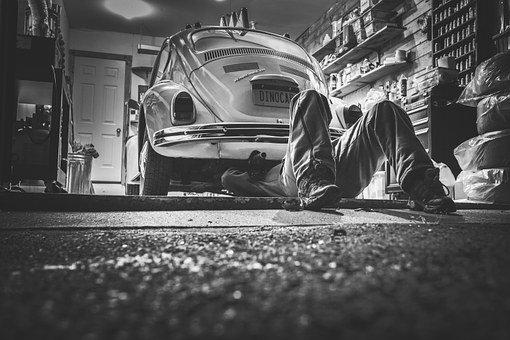 Pas godt på din bil