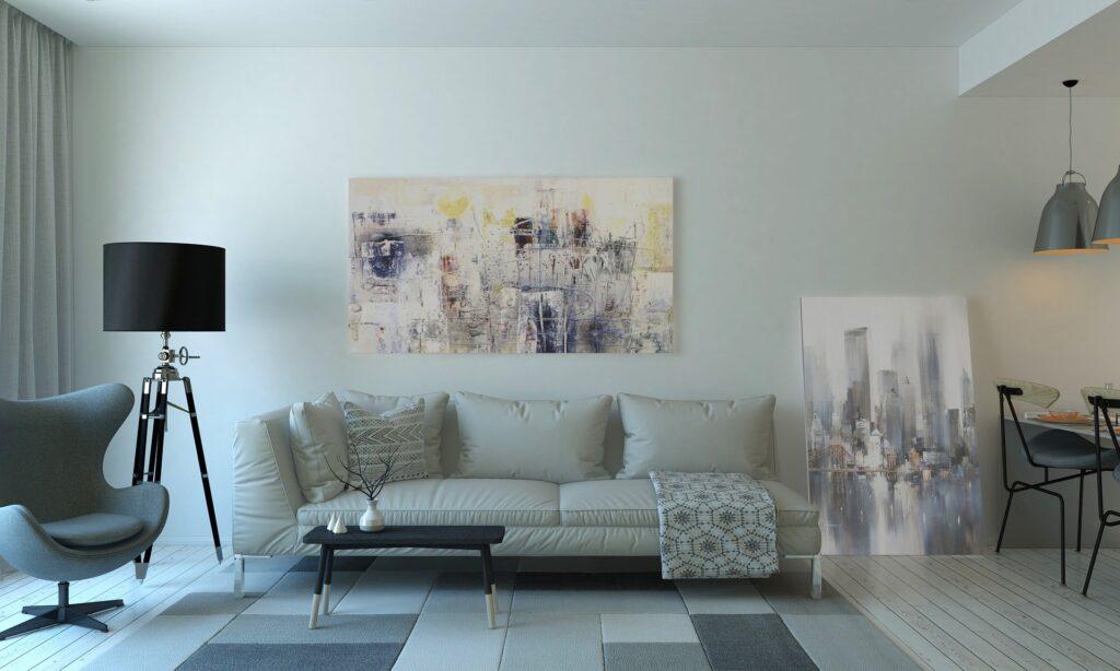 Find god udsmykning til din bolig til fine priser