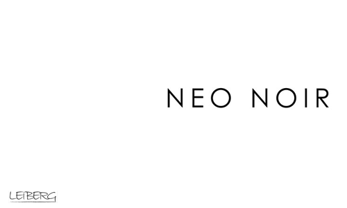 Føl dig ekstra feminin med Neo Noir