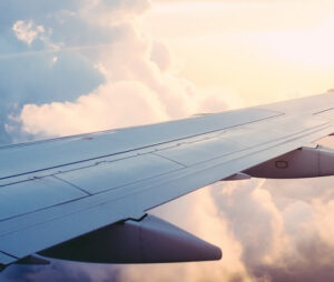 Flyaflysning erstatning