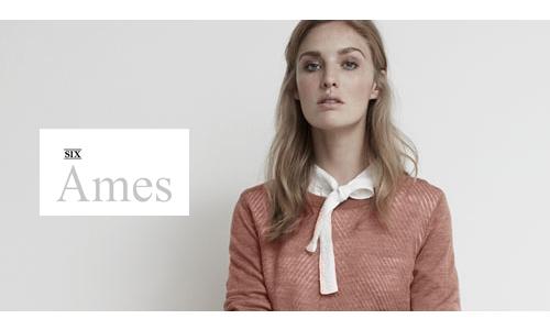 Six Ames er dansk design af bedste kvalitet