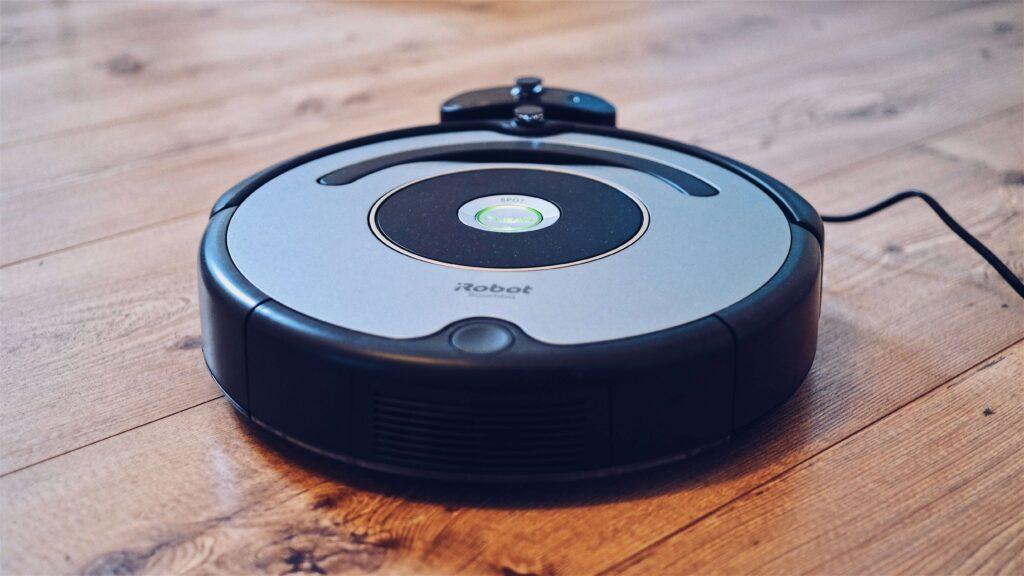 Find det perfekte batteri til din robotstøvsuger
