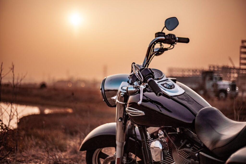 Dette skal du være opmærksom på hvis skifter reservedele på din motorcykel derhjemme