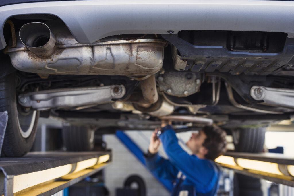 Alt du skal vide hvis din bil går i stykker
