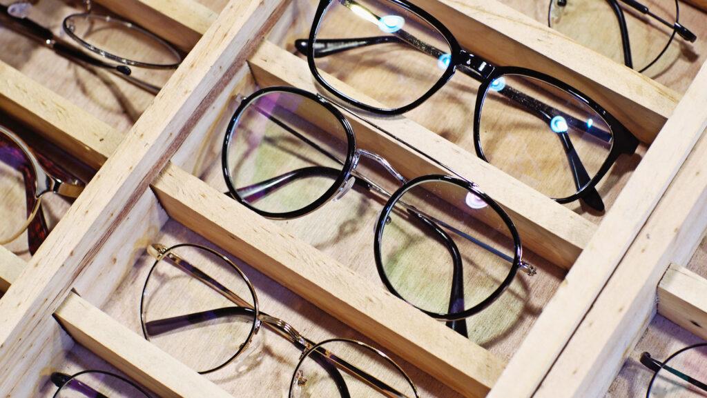 Guide: 3 tips til at finde de rette briller