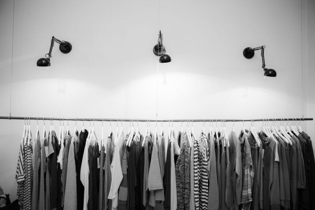 Tøj – et simpelt, men abstrakt begreb