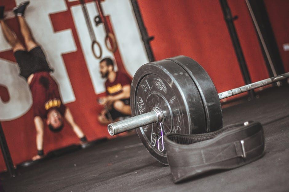 Træning: derfor bør du træne crossfit