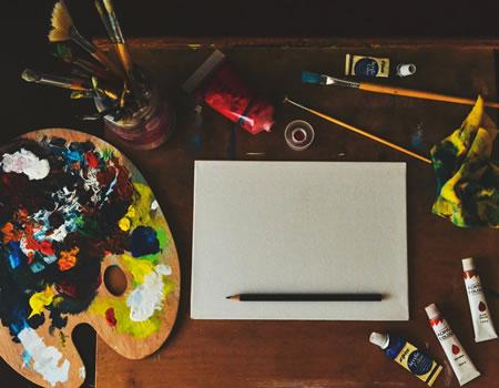 Sådan styrker du hjernen med kreativitet