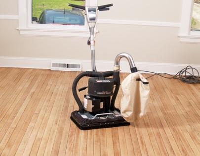 Behandling af slebne gulve – Sådan gør du