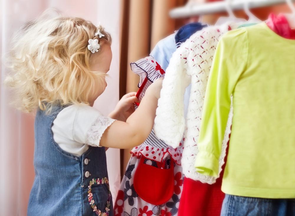Find stilfuldt børnetøj til alle lejligheder