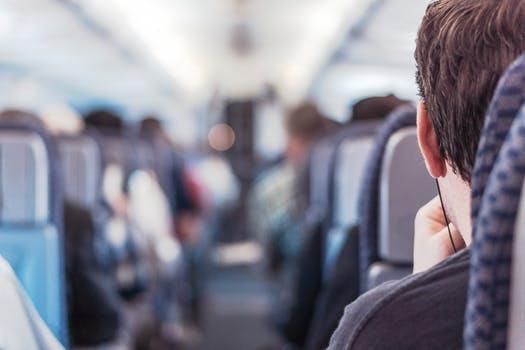 Mit fly er forsinket: Hvad kan jeg gøre?