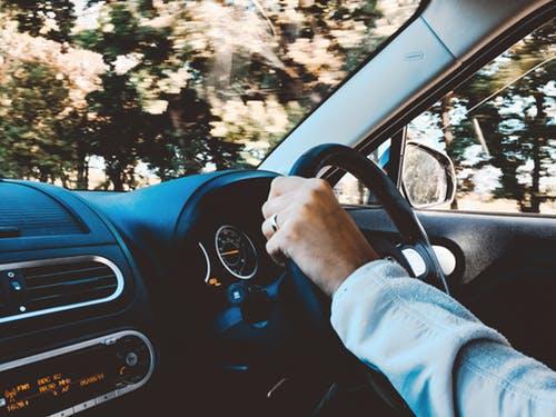Hvis du gerne vil være kørelærer