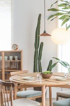 Køb spisebordsstole med kvalitet