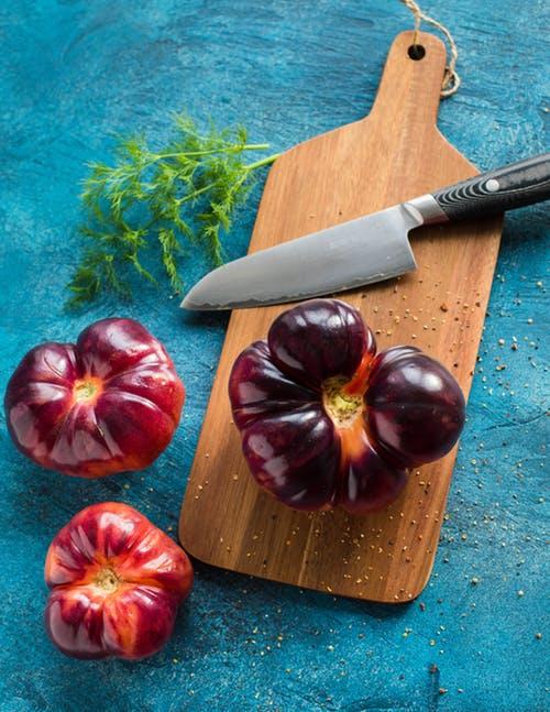 Gør oplevelsen i køkkenet bedre – brug de rette knive