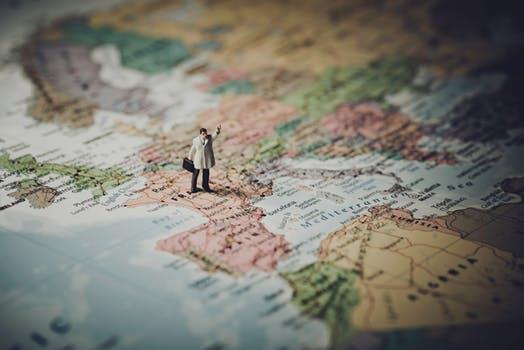 Brug sammenligningstjenester til at bestille dine rejser