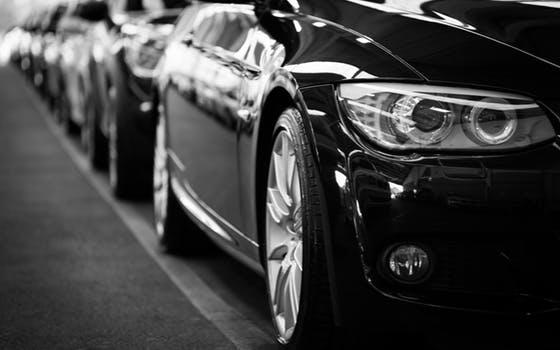 Leas en bil til virksomheden og undgå besvær