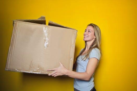 Husk disse ting før du flytter – så får du en god flytning