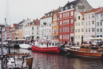 København giver sus i maven