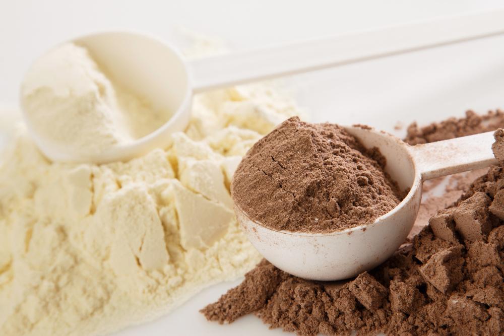 Hvad gør proteinpulver og hvordan virker det?