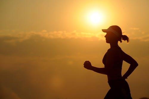 Få bevægelse ind i en travl hverdag