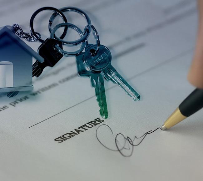 Sådan sælger du boligen selv