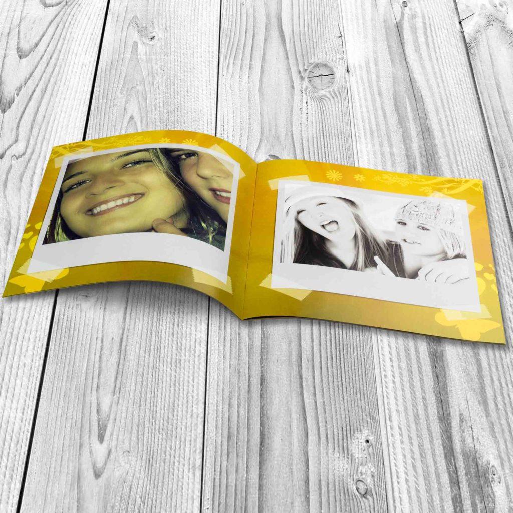 Forevig minderne med en praktisk fotobog
