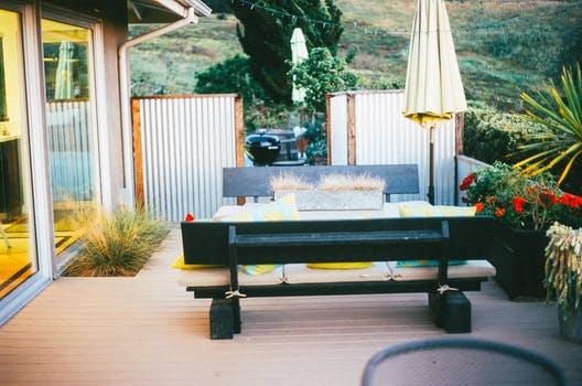 Trænger din terrasse til en opfriskning og fornyelse?