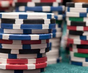 Top 5 bedste casinoer i Danmark
