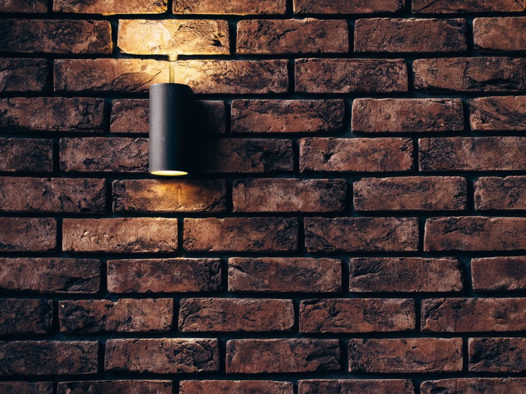 Væglamper – en vigtig detalje i hjemmet